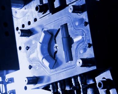 Rutland Plastics injection mould tool