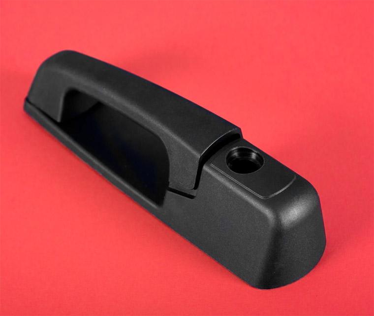 car-handle-3D-printed